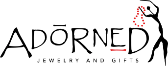 Adorned Jewelry and Gifts