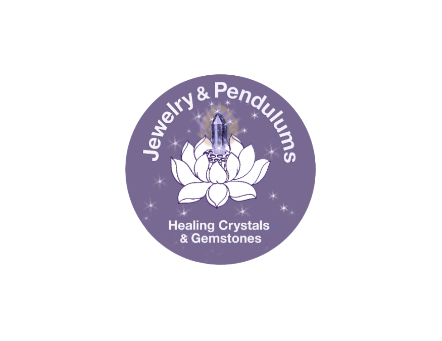 Crystal Healing Jewelry and Pendulums